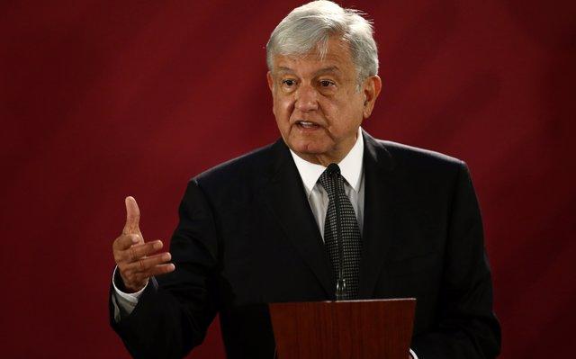 López Obrador: 'Los sueldos de los funcionarios públicos en el país son ofensivos, en particular en el Poder Judicial'