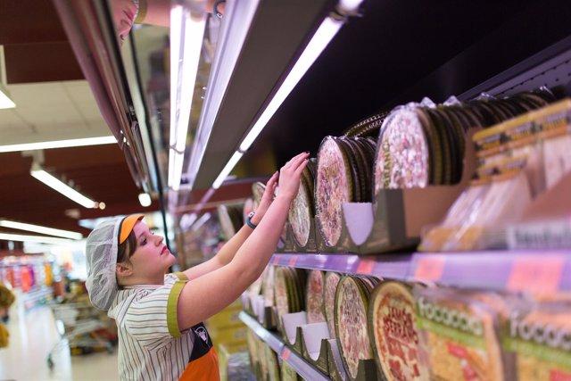 Supermercado Mercadona