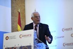 Borrell recorda que Eslovènia ja va deixar clar el 2017 que Catalunya