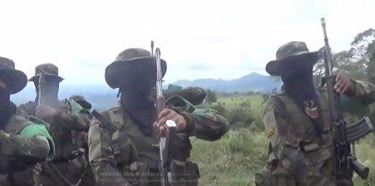 El 'Clan del Golfo' anuncia una tregua unilateral por Navidad en Colombia
