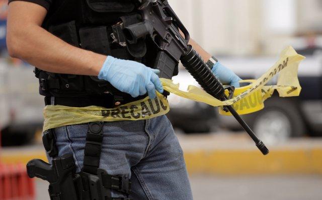 Más de 250 muertos durante la primera semana del nuevo Gobierno de México