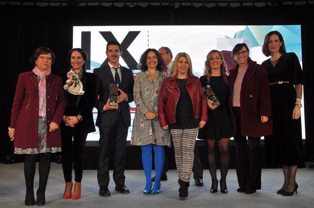 Premios de Implicación Social del Foro de Consejos Sociales