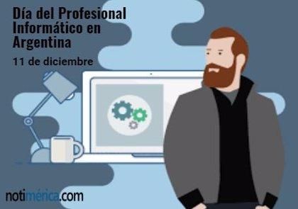¿Por qué el 11 de diciembre es el Día del Profesional Informático en Argentina?