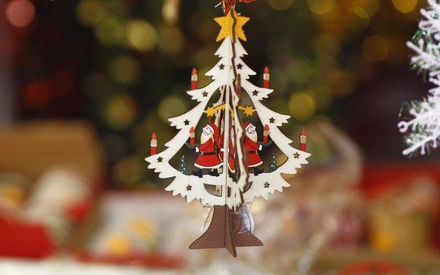 Observan mayor riesgo de muerte cuando el alta hospitalaria es en Navidad