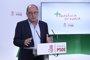 PSOE-A: PP-A y Cs deben