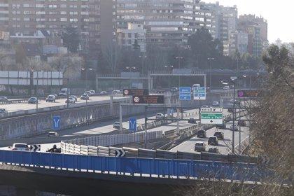 Madrid entra hoy en escenario 2 y se prohíbe circular por M-30 y centro sin etiqueta ambiental