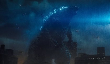 Nuevo tráiler de Godzilla 2: Rey de los monstruos: Los titanes luchan por la supremacía en pleno Apocalipsis
