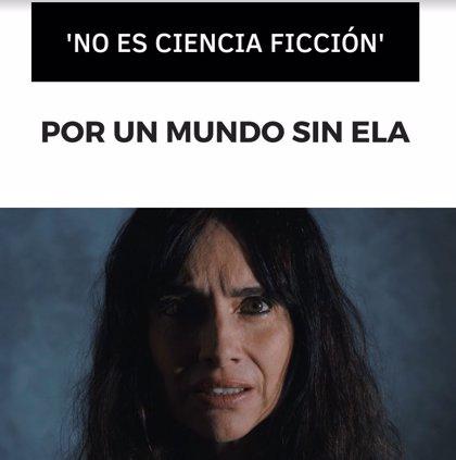 """Tangana Films y FUNDELA lanzan la campaña 'No es ciencia ficción, por un mundo sin ELA' para """"remover conciencias"""""""