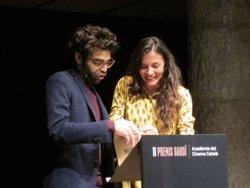 'Entre dos aguas', 'Viaje al cuarto de una madre' i 'El fotógrafo de Mauthausen' copen les nominacions als Gaudí (Europa Press)