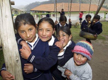 Una menor transgénero de nueve años consigue modificar su célula de identidad en Ecuador
