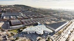 Fira de Barcelona incorpora tecnologia avançada IoT al seu recinte de Gran Via (FIRA DE BARCELONA - Archivo)