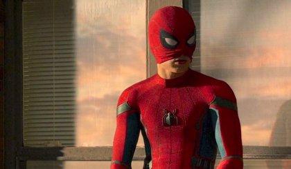 Sinopsis oficial de Spider-Man: Lejos de casa