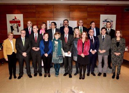 El CISNS acuerda distribuir 43.700.000 euros a programas de cohesión sanitaria y formación de profesionales y ciudadanos