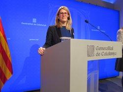 La Generalitat defensa els Mossos i critica la manca de