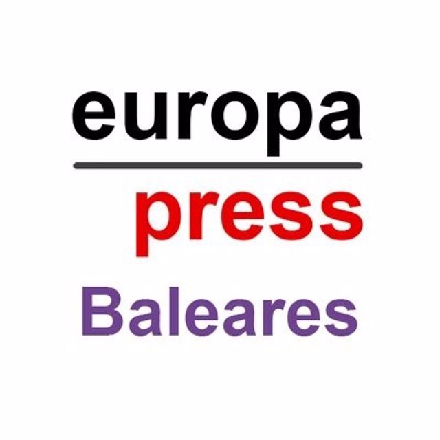 Logo Europa Press Baleares