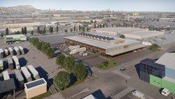 Mercabarna inicia la construcció del primer mercat majorista d'aliments frescos ecològics a l'Estat (ACN)
