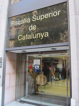 Fiscalía Superior de Catalunya