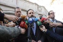 VOX presenta una querella contra el president català, Quim Torra