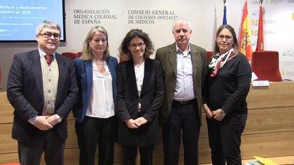 Novartis, Pfizer y Sanofi se mantienen como los laboratorios farmacéuticos con mejor reputación en España