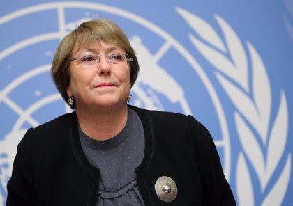 Bachelet discute con Nicaragua el regreso de la oficina de DDHH de ONU