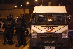 Almenys dos ferits per un tiroteig al centre d'Estrasburg (JEAN-PAUL PELISSIER / REUTERS - Archivo)