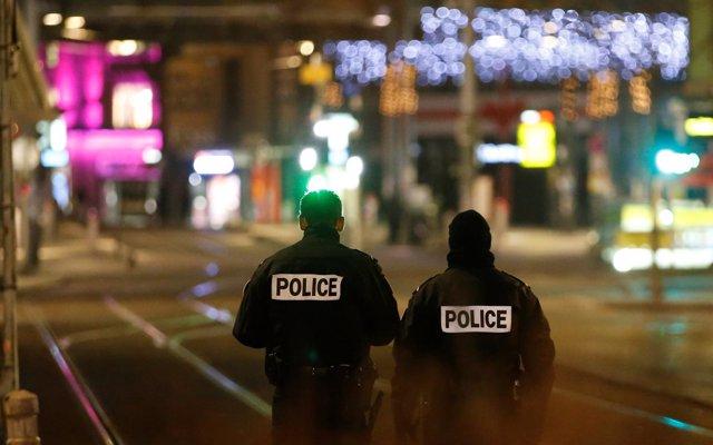 Moreno (PP-A) expresa su preocupación por el tiroteo de Estrasburgo: 'Una canallesca y despreciable acción'