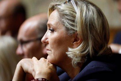 """Marine Le Pen tilda de """"matanza islamista"""" el ataque registrado en el centro de Estrasburgo"""