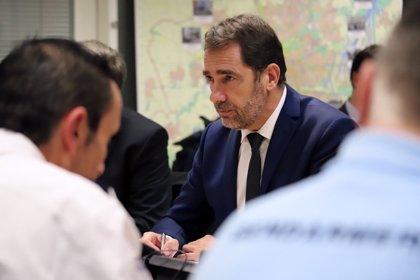 El ministro de Interior llega a Estrasburgo tras el tiroteo en esta ciudad francesa