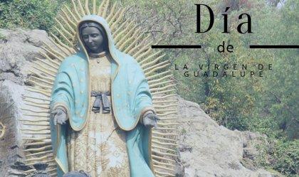 12 de diciembre: Día de la Virgen de Guadalupe en México, ¿por qué se conmemora en esta fecha?