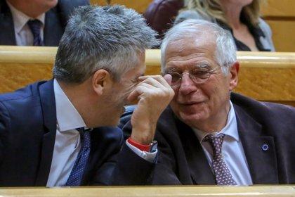 Exteriores dice que el embajador español en Eslovenia pidió una reunión a raíz de la visita de Torra