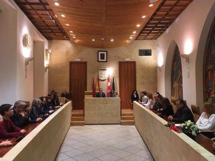 García Carbayo ya ejerce como alcalde en funciones de Salamanca