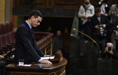 Sánchez enviarà un nombre suficient d'agents a Catalunya si veu permissivitat del Govern català amb els CDR (Oscar del Pozo - Europa Press)