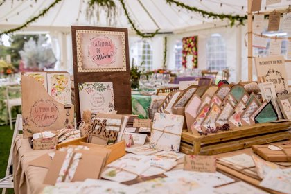 La Tienda de Olivia, premiada con el Wedding Awards de Bodas.net, lanza su catálogo de invitaciones de boda