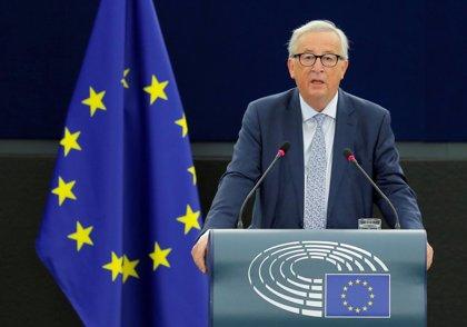"""La UE condena el ataque en Estrasburgo, ciudad símbolo """"de la paz y democracia europeas"""""""