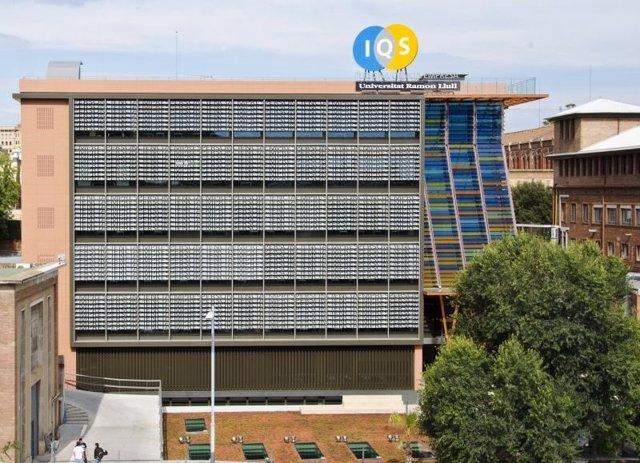 IQS, centro universitario fundador de la Universitat Ramon Llull (URL
