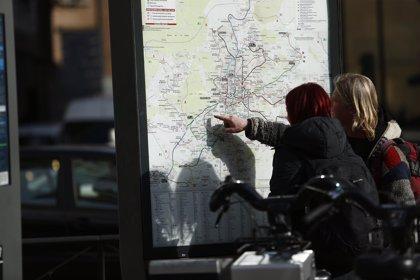 Metro asegura que no ha habido incidencias en la tercera jornada de paros y que han caído los viajeros un 0,78%