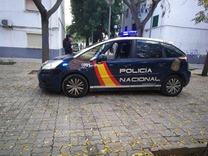 Detenido por disparar a la Policía al desmantelar una guardería de hachís en Algeciras