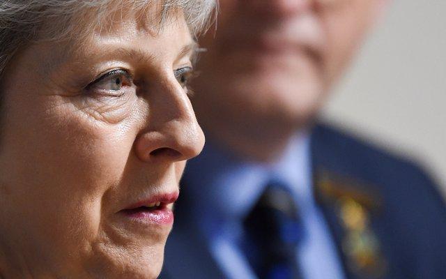 ¿Qué escenarios se abren ahora para May en Reino Unido?