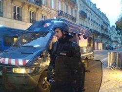 Almenys tres morts i tretze ferits en l'atemptat d'Estrasburg, segons l'últim balanç (Europa Press)