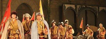 El BOE publica la declaración de la representación de 'El Alcalde de Zalamea' como Fiesta de Interés Turístico Nacional