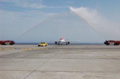 Tenerife estrena tres nuevas rutas aéreas directas con Francia