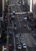 MADRID DESACTIVA PARA ESTE JUEVES EL PROTOCOLO DE CONTAMINACION PERO HOY SE MANTIENEN LAS RESTRICCIONES