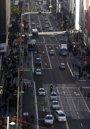 Madrid desactiva para este jueves el protocolo de contaminación pero hoy se mantienen las restricciones