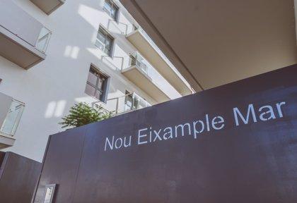 Aedas Homes entrega su primera promoción de viviendas en Catalunya