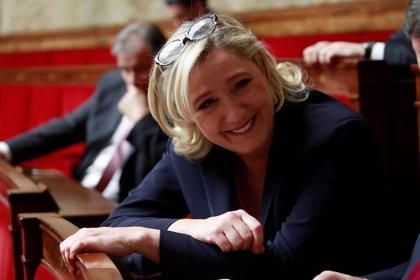 Le Pen pide expulsar a los extranjeros fichados como el francés autor del tiroteo de Estrasburgo