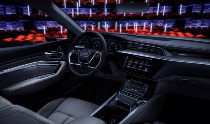 Audi presentará un nuevo formato de entretenimiento a bordo en el CES de Las Vegas