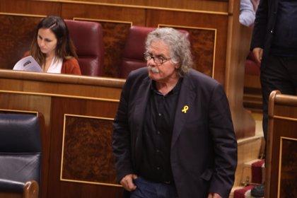 ERC amenaza con regresar a la vía de la desobediencia si Sánchez no entra a negociar un referéndum de autodeterminación