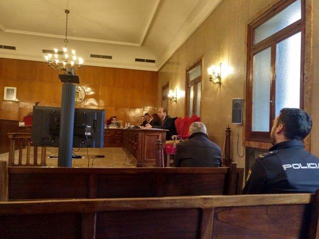 Segundo día del juicio por el asesinato de Lucía Patrascu