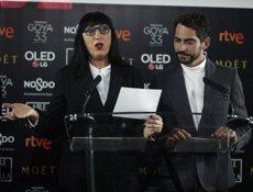 'El reino' i 'Campeones' lideren les nominacions als Goya (Eduardo Parra - Europa Press)