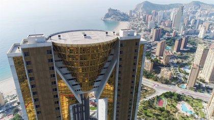 Nuevo proyecto de viviendas de lujo en el edificio Intempo de Benidorm